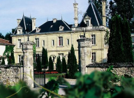 Photo du château Meyre